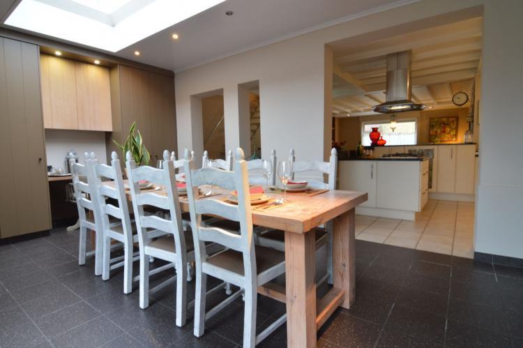 VakantiehuisBelgië - West-Vlaanderen: Saidiana House  [30]