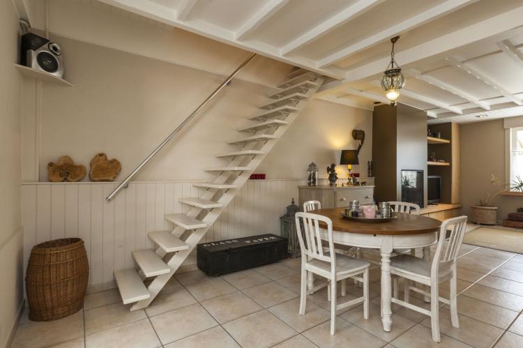 VakantiehuisBelgië - West-Vlaanderen: Saidiana House  [5]