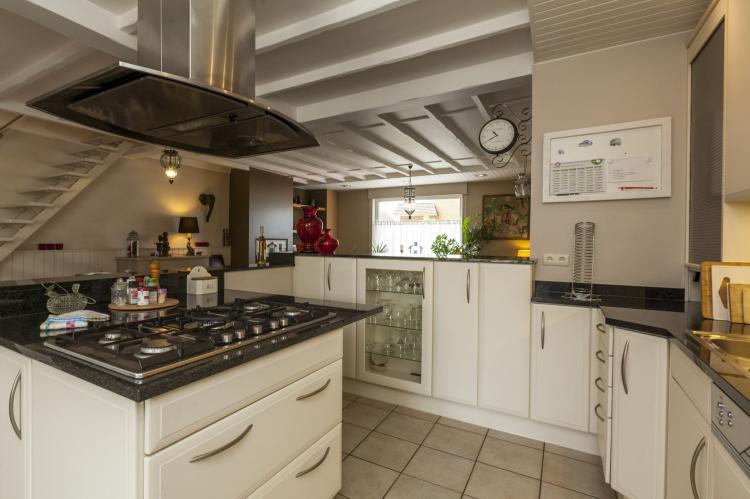 VakantiehuisBelgië - West-Vlaanderen: Saidiana House  [7]