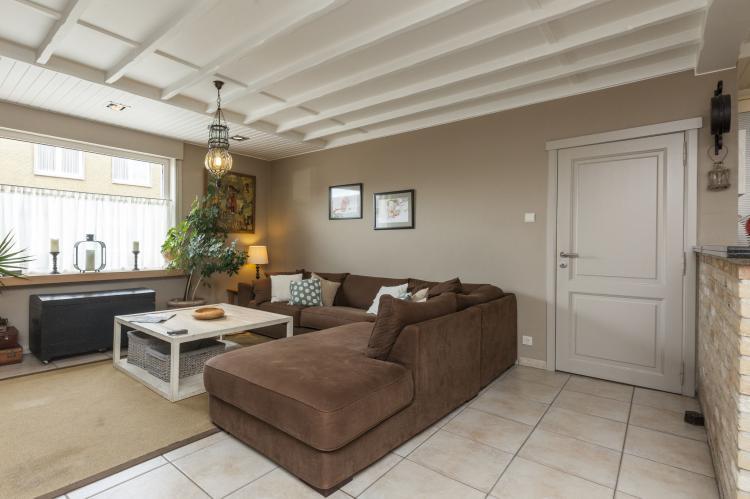 VakantiehuisBelgië - West-Vlaanderen: Saidiana House  [4]