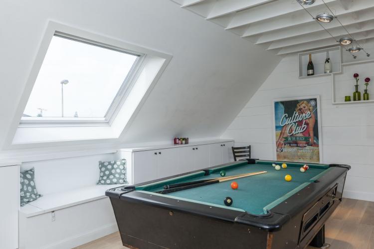 VakantiehuisBelgië - West-Vlaanderen: Saidiana House  [15]