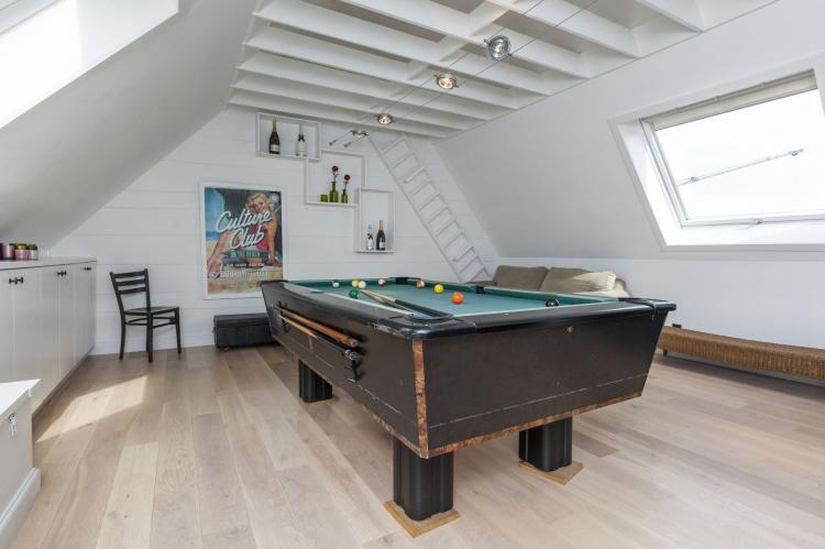 VakantiehuisBelgië - West-Vlaanderen: Saidiana House  [17]
