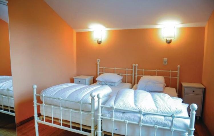 VakantiehuisBelgië - Ardennen, Luxemburg: Jachtpaviljoen  [15]