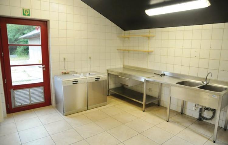 VakantiehuisBelgië - Ardennen, Luxemburg: Jachtpaviljoen  [13]
