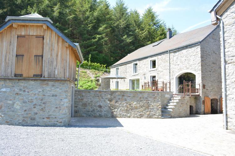 Le Moulin de Vencimont