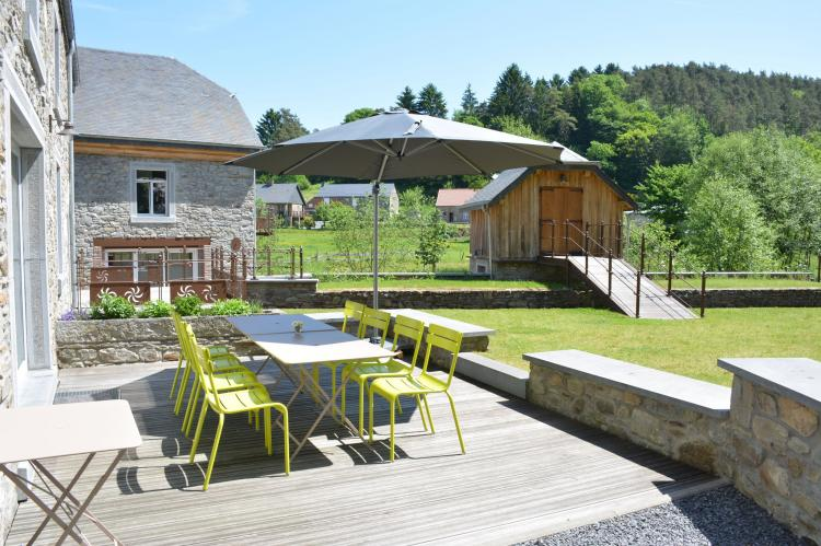 Holiday homeBelgium - Namur: Le Moulin de Vencimont  [28]