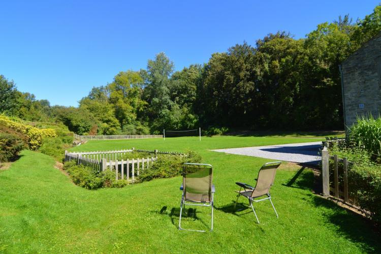 Holiday homeBelgium - Namur: Le Grand Moulin de Denée  [23]