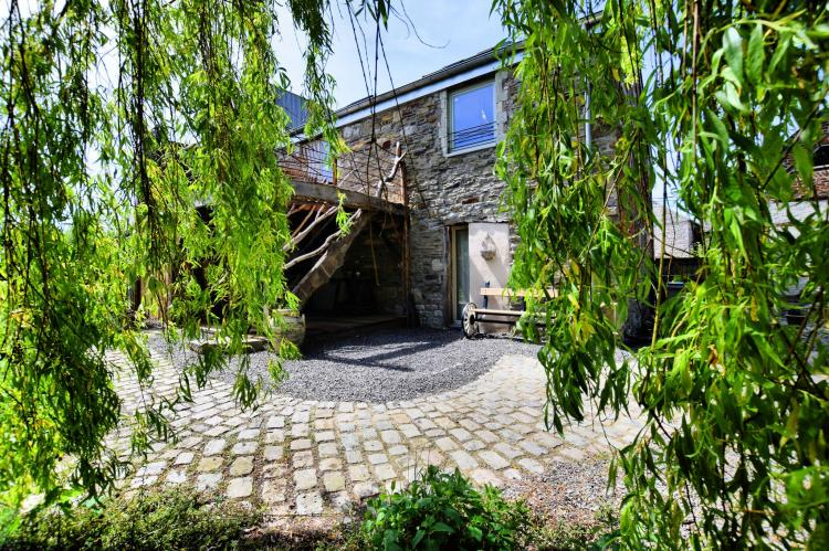 Holiday homeBelgium - Luxembourg: La Merveille  [6]