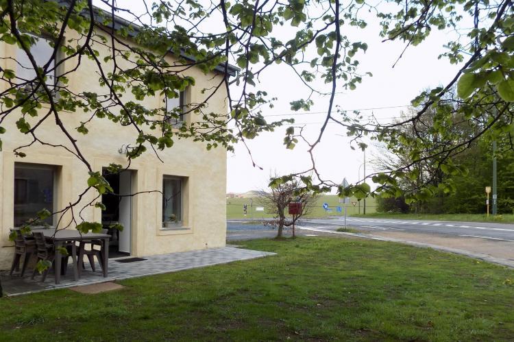 VakantiehuisBelgië - Ardennen, Luxemburg: Le Tilleul  [1]