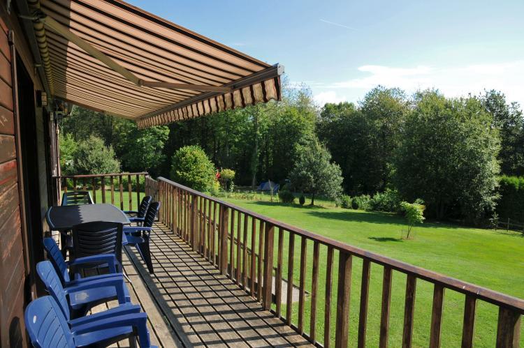 Holiday homeBelgium - Namur: Swaens  [18]