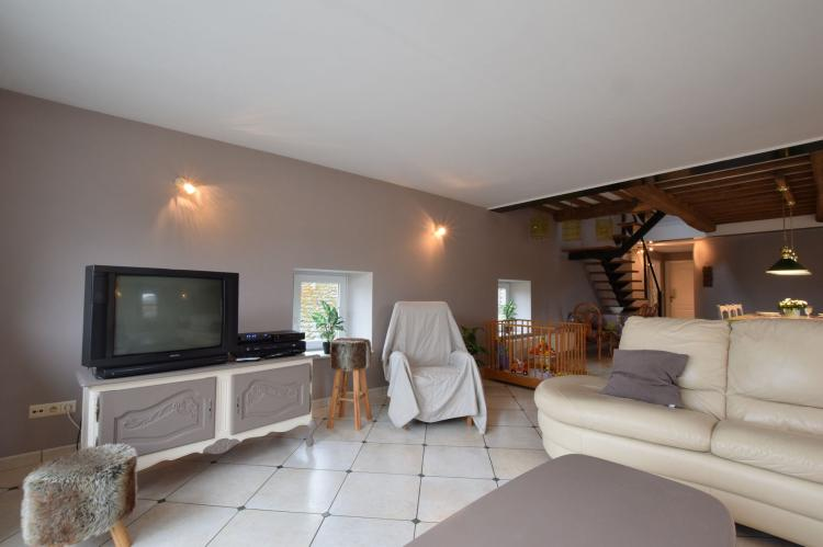 Holiday homeBelgium - Luxembourg: Le grain d orge 2 personnes  [1]