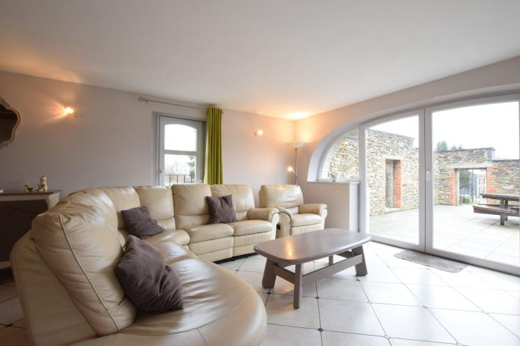 Holiday homeBelgium - Luxembourg: Le grain d orge 2 personnes  [12]