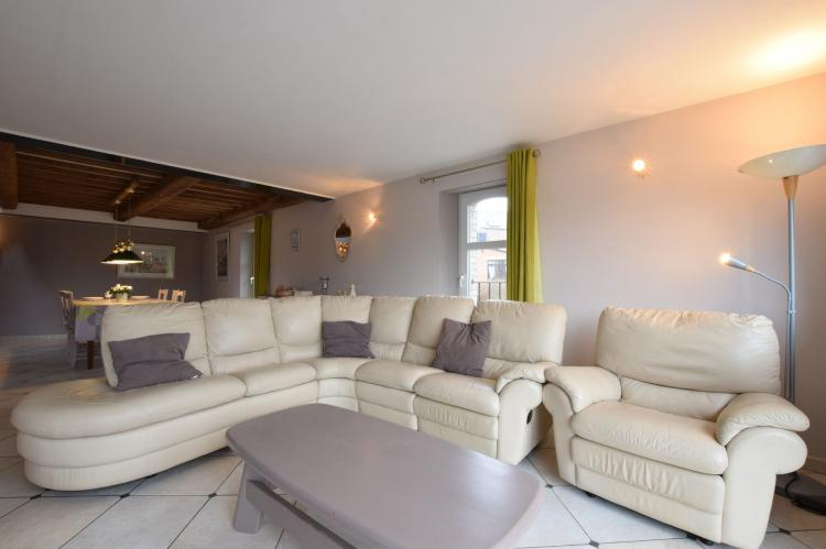 Holiday homeBelgium - Luxembourg: Le grain d orge 2 personnes  [11]