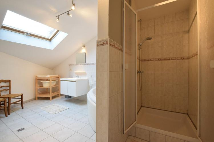 Holiday homeBelgium - Luxembourg: Le grain d orge 2 personnes  [21]