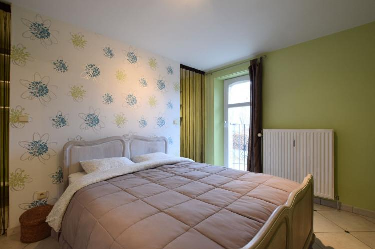 Holiday homeBelgium - Luxembourg: Le grain d orge 2 personnes  [4]