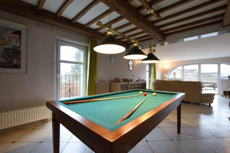 Holiday homeBelgium - Luxembourg: Le grain d orge 2 personnes  [23]