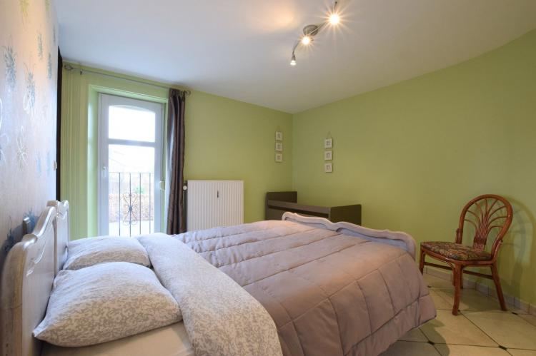 Holiday homeBelgium - Luxembourg: Le grain d orge 2 personnes  [17]