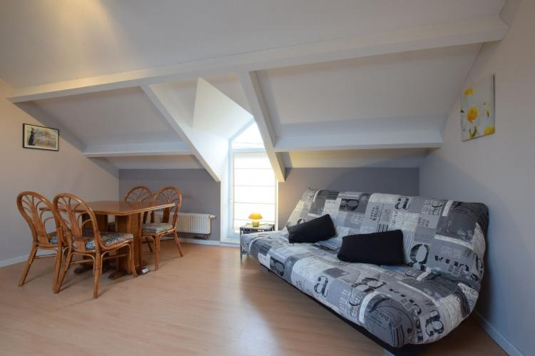 Holiday homeBelgium - Luxembourg: Le grain d orge 2 personnes  [16]