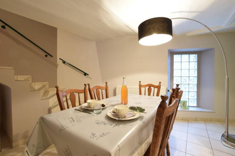 Holiday homeBelgium - Luxembourg: Le grain d orge 2 personnes  [14]