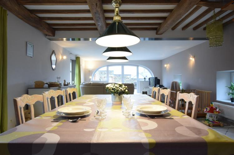 Holiday homeBelgium - Luxembourg: Le grain d orge 2 personnes  [6]