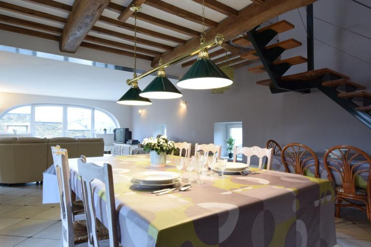 Holiday homeBelgium - Luxembourg: Le grain d orge 2 personnes  [13]