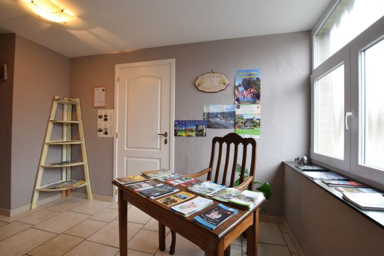 Holiday homeBelgium - Luxembourg: Le grain d orge 2 personnes  [8]