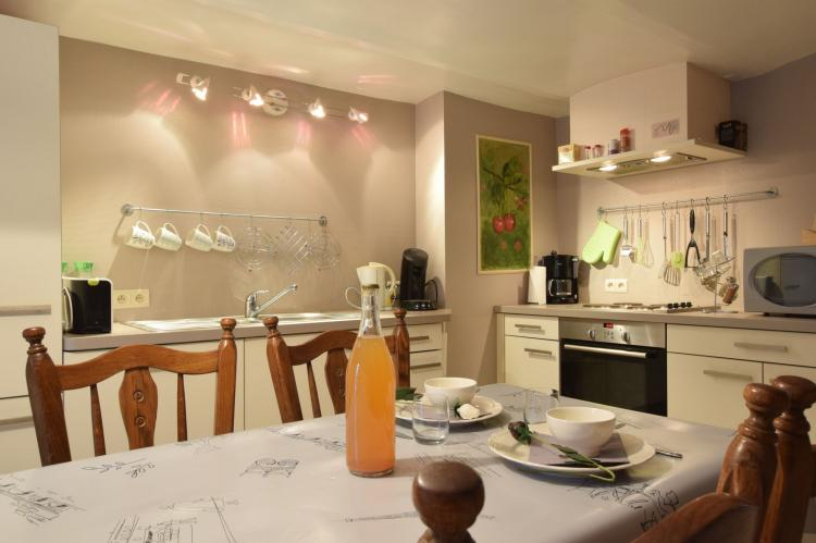 Holiday homeBelgium - Luxembourg: Le grain d orge 2 personnes  [7]