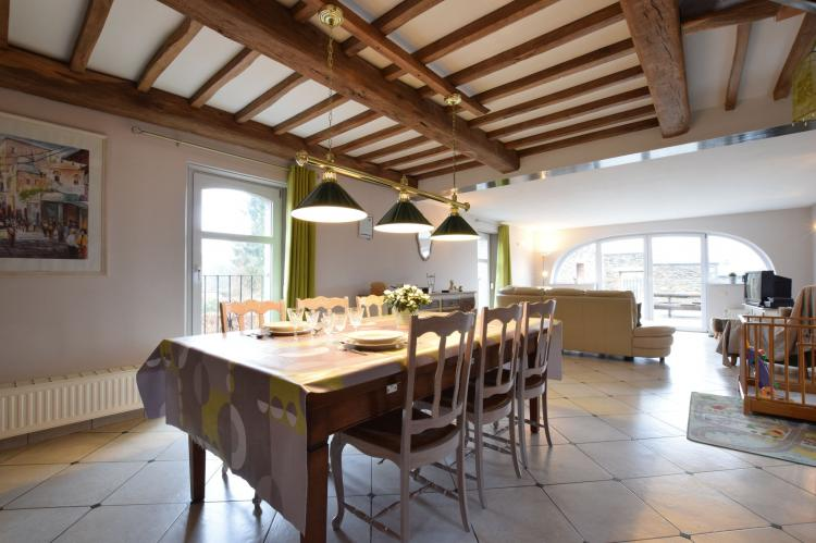 Holiday homeBelgium - Luxembourg: Le grain d orge 2 personnes  [2]