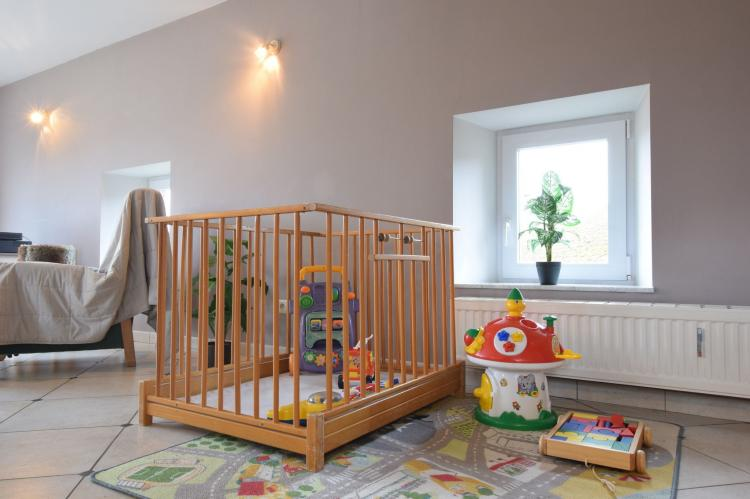 Holiday homeBelgium - Luxembourg: Le grain d orge 2 personnes  [9]