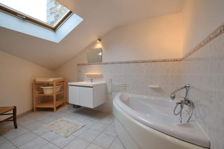 Holiday homeBelgium - Luxembourg: Le grain d orge 2 personnes  [20]