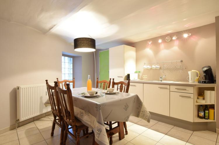 Holiday homeBelgium - Luxembourg: Le grain d orge 2 personnes  [3]