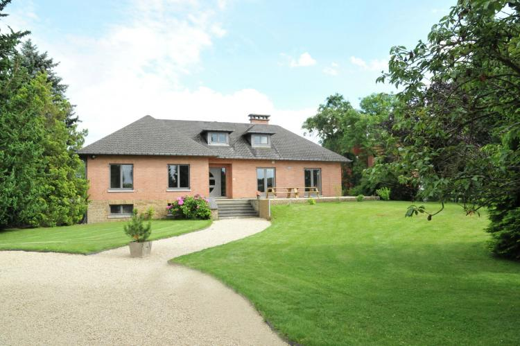 Holiday homeBelgium - Luxembourg: Chez Inès  [1]