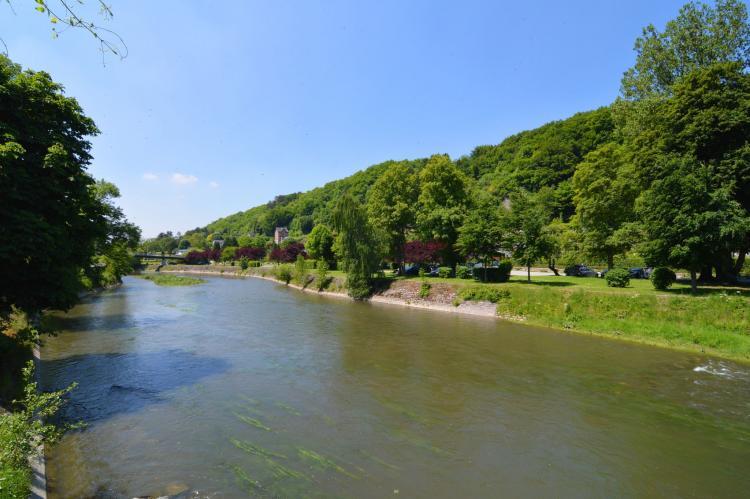 VakantiehuisBelgië - Ardennen, Luxemburg: Villa Saint Amour  [18]