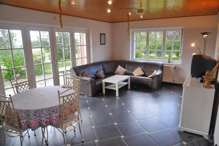 VakantiehuisBelgië - Ardennen, Luxemburg: Villa Saint Amour  [4]