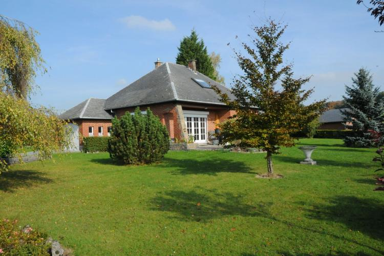 VakantiehuisBelgië - Ardennen, Luxemburg: Villa Saint Amour  [2]