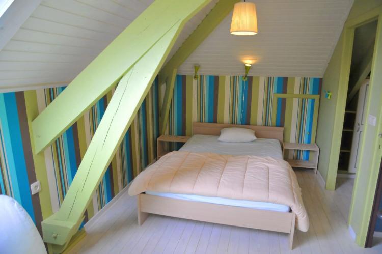 VakantiehuisBelgië - Ardennen, Luxemburg: Villa Saint Amour  [10]