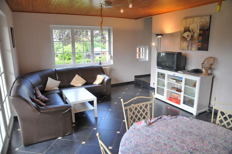 VakantiehuisBelgië - Ardennen, Luxemburg: Villa Saint Amour  [5]
