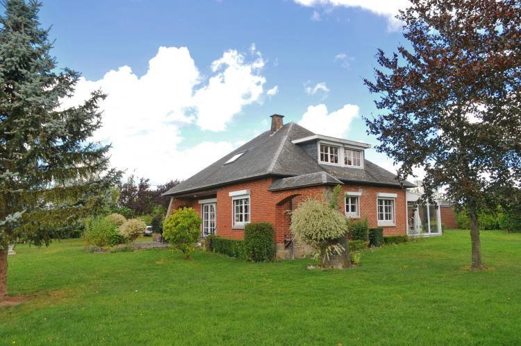 VakantiehuisBelgië - Ardennen, Luxemburg: Villa Saint Amour  [1]
