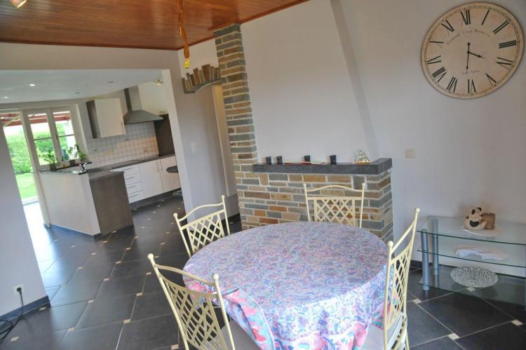 VakantiehuisBelgië - Ardennen, Luxemburg: Villa Saint Amour  [6]