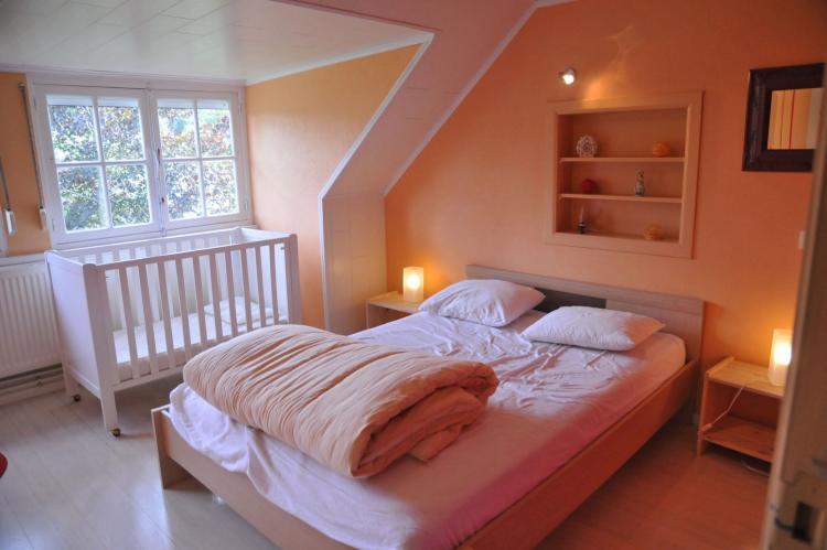 VakantiehuisBelgië - Ardennen, Luxemburg: Villa Saint Amour  [9]