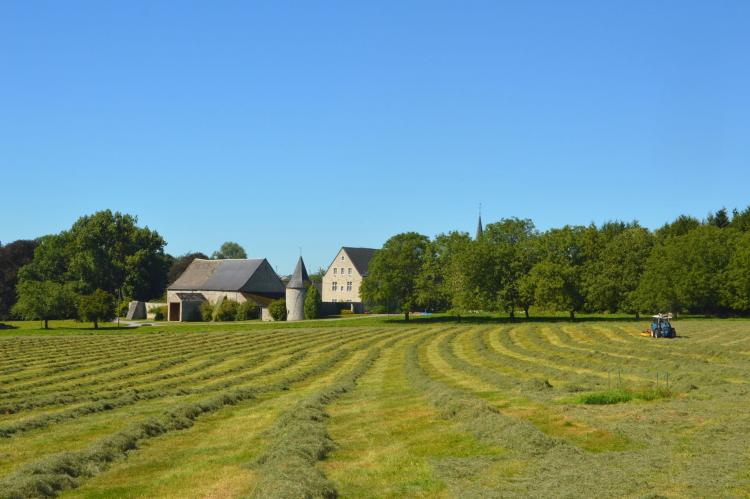 VakantiehuisBelgië - Ardennen, Namen: Le Bonheur  [25]