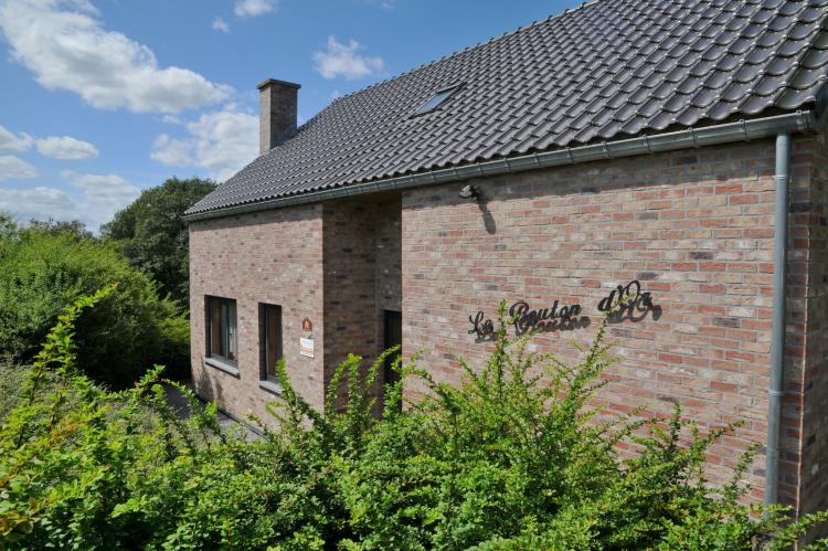 Holiday homeBelgium - Namur: Le Bouton d'Or  [3]