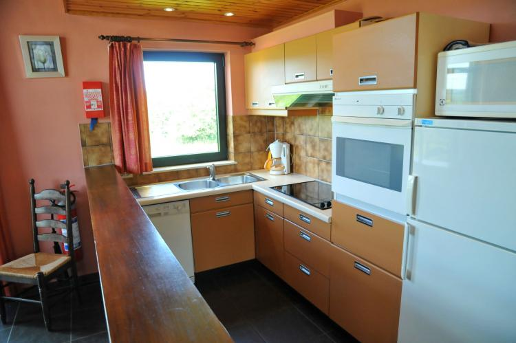 Holiday homeBelgium - Namur: Le Bouton d'Or  [8]
