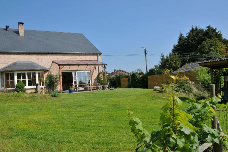 Holiday homeBelgium - Namur: Villa Achille  [16]