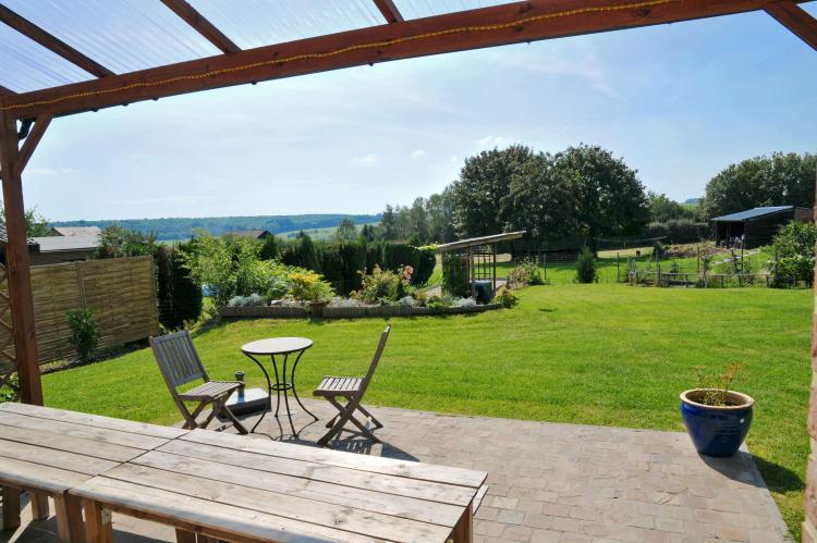 Holiday homeBelgium - Namur: Villa Achille  [15]