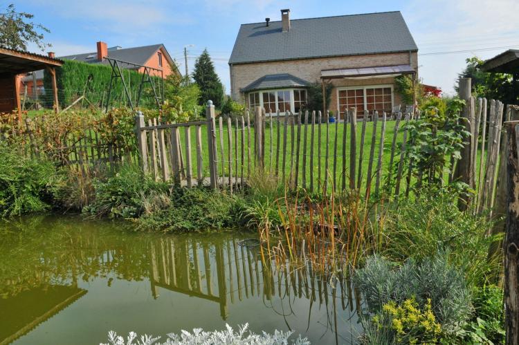 Holiday homeBelgium - Namur: Villa Achille  [19]