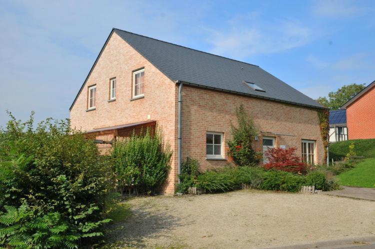 Holiday homeBelgium - Namur: Villa Achille  [2]