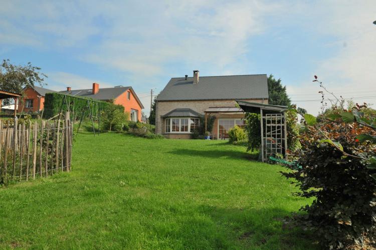 Holiday homeBelgium - Namur: Villa Achille  [18]