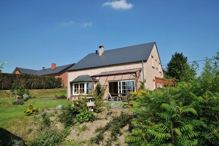 Holiday homeBelgium - Namur: Villa Achille  [1]