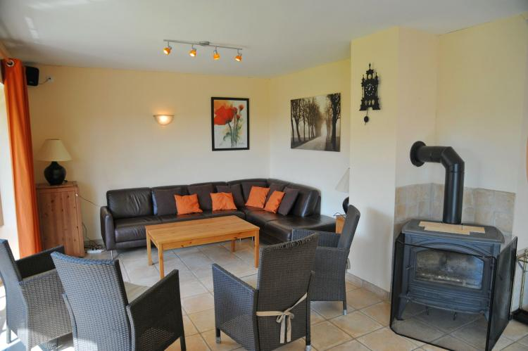 Holiday homeBelgium - Namur: Villa Achille  [5]